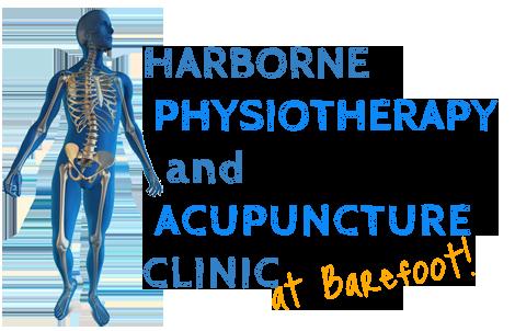 harborne physio logo