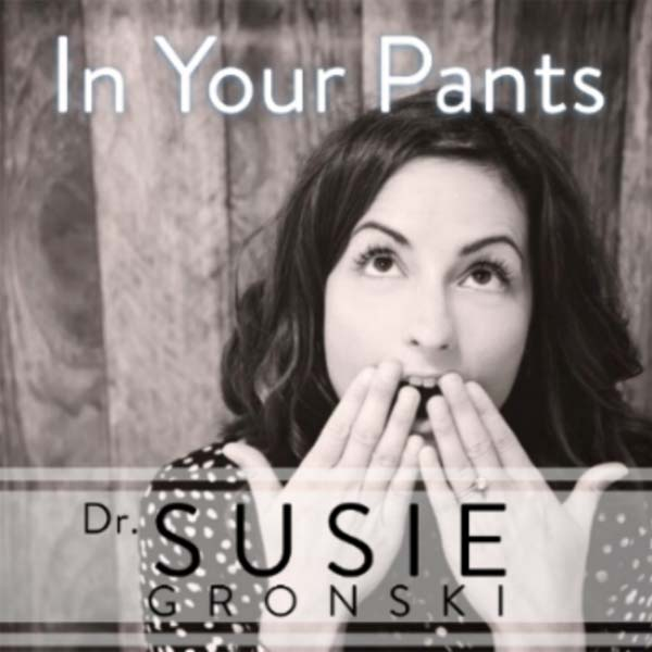 Dr. Susie Gronski's Hard-Flaccid Penis Podcast with Gerard Greene