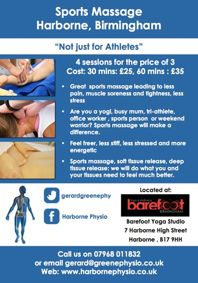 download the sports massage flyer